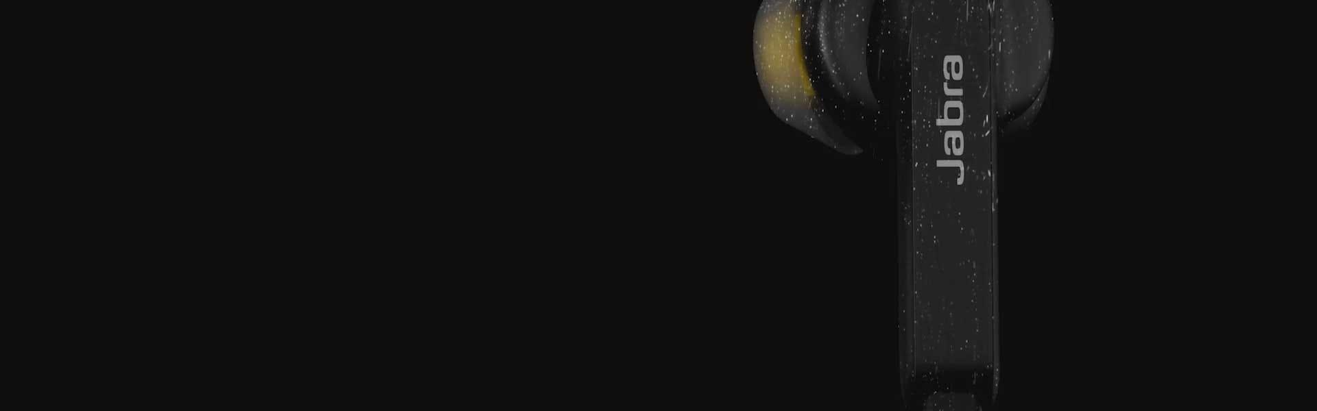 Jabra Elite 25e - Högklassigt batteri för trådlösa samtal och musik f30f1a7004f5b